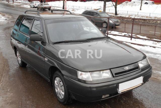 Lada 2111, Белгород