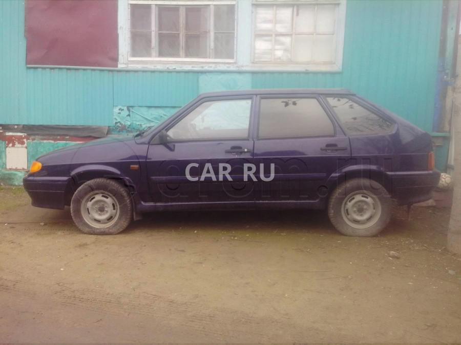 Лада 2114, Астрахань