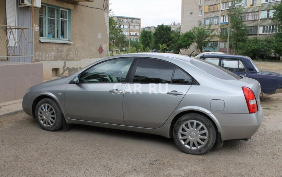 Nissan Primera, Ахтубинск