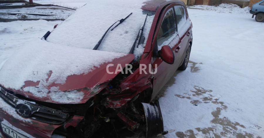 Hyundai i20, Белёв