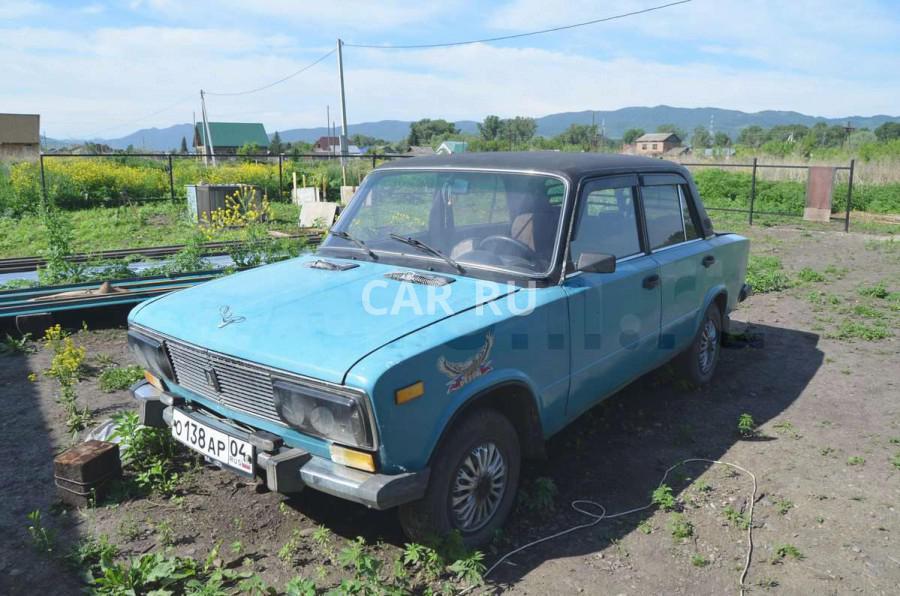 Lada 2106, Алтайское