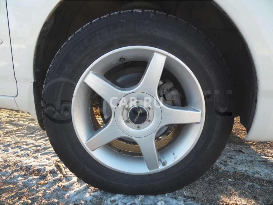 Toyota Corolla, Архара