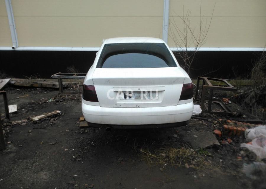 Audi A4, Батайск