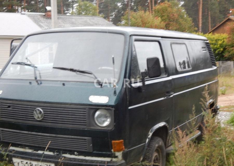 Volkswagen Transporter, Бабаево