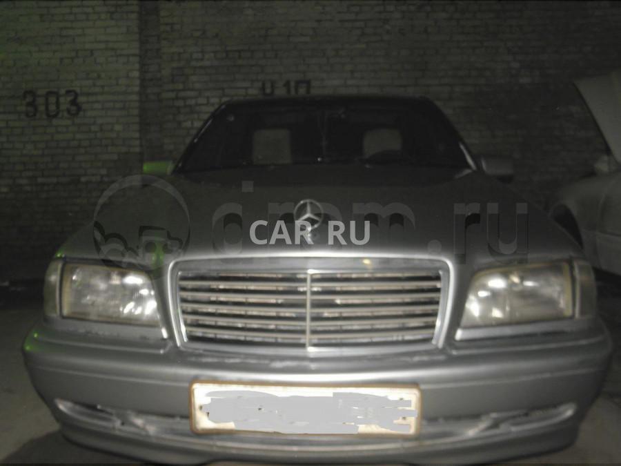 Mercedes C-Class, Барышево