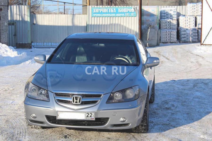 Honda Legend, Барнаул
