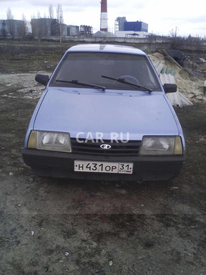 Лада 2109, Белгород