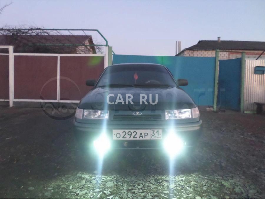 Лада 2112, Белгород
