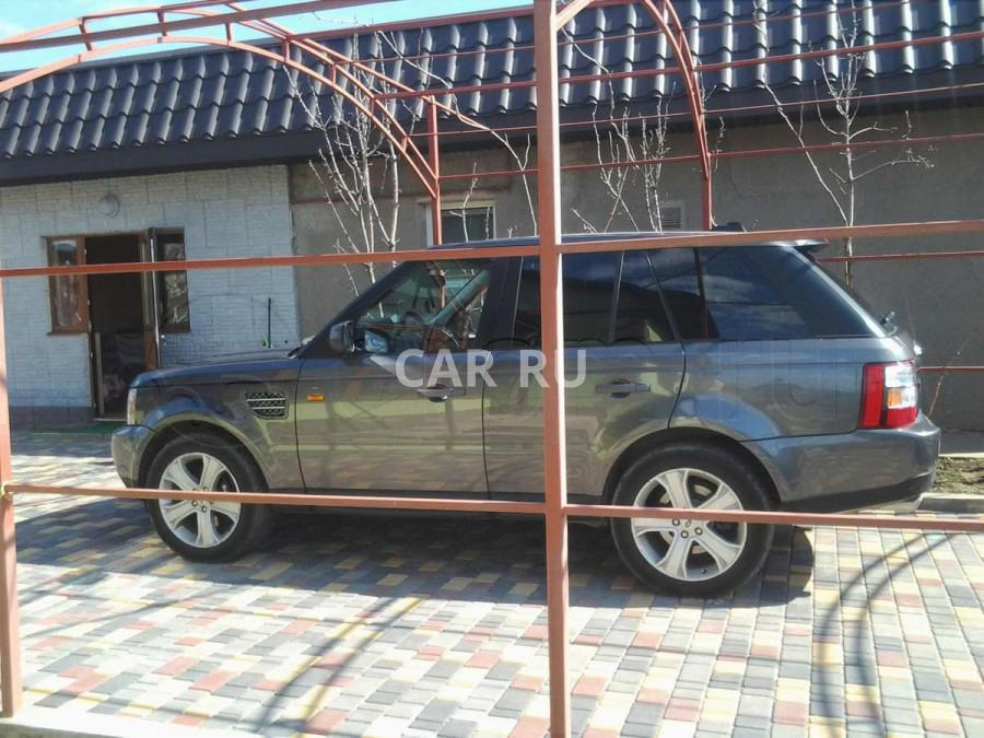 Land Rover Range Rover Sport, Армянск