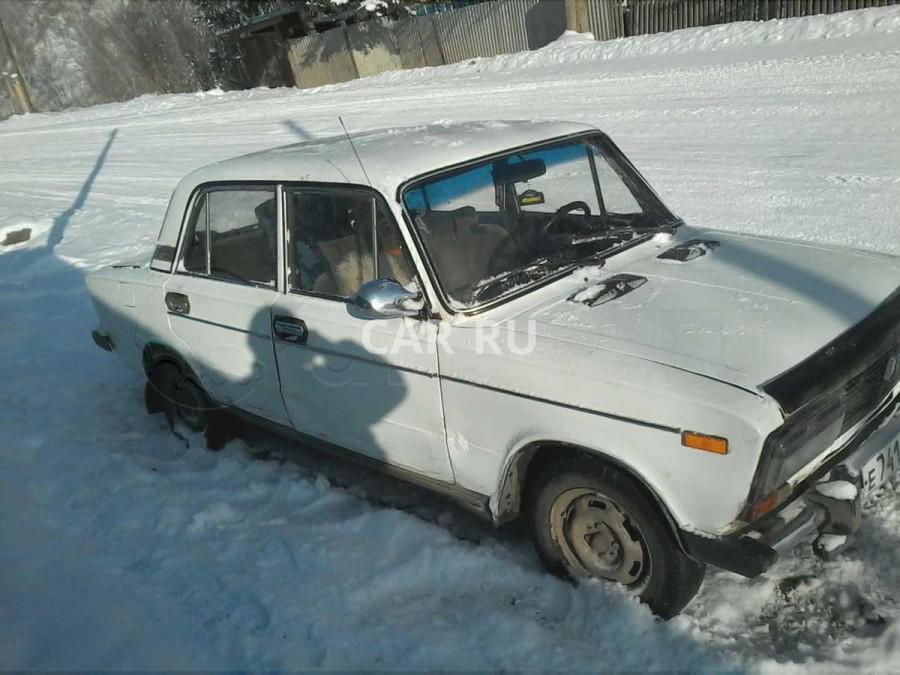 Лада 2106, Алтайское