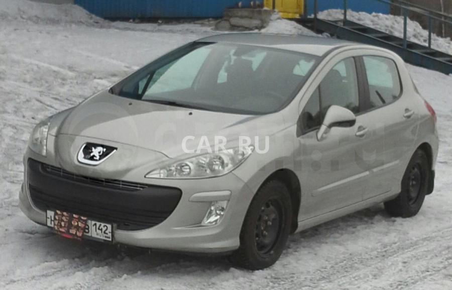 Peugeot 308, Белово