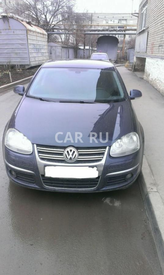 Volkswagen Jetta, Батайск