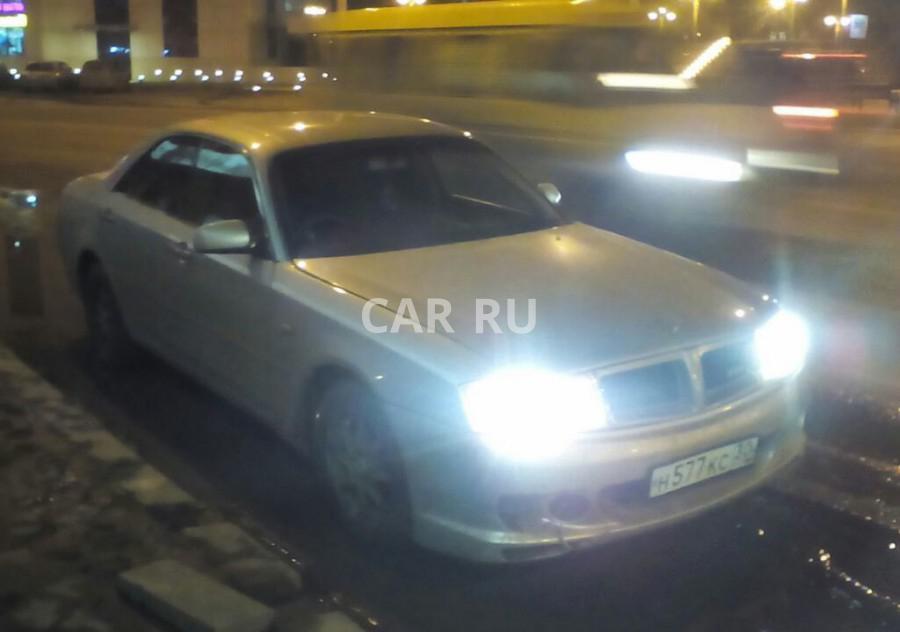 Nissan Gloria, Астрахань