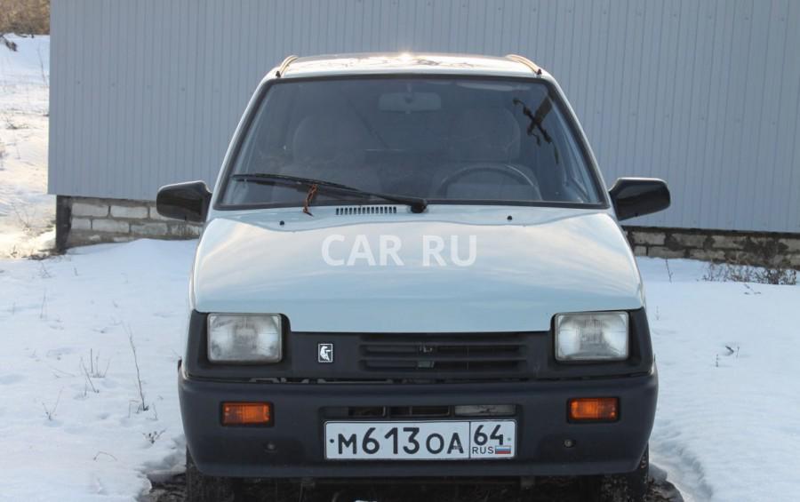 Lada 1111 Ока, Алексеевская