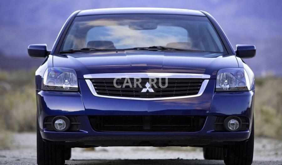 Mitsubishi Galant, Алексеевка