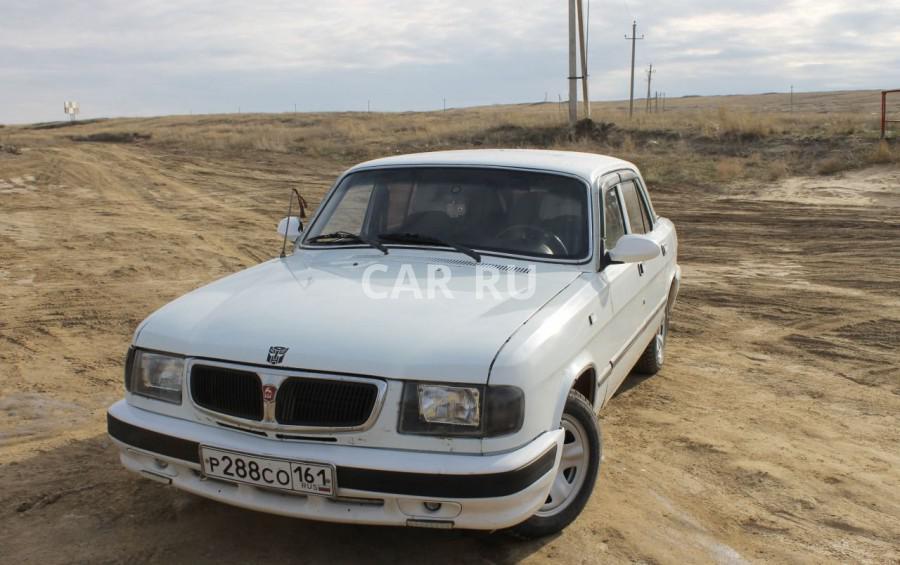 Газ Volga, Белая Калитва