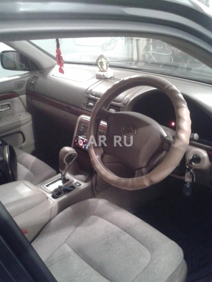 Toyota Progres, Ангарск