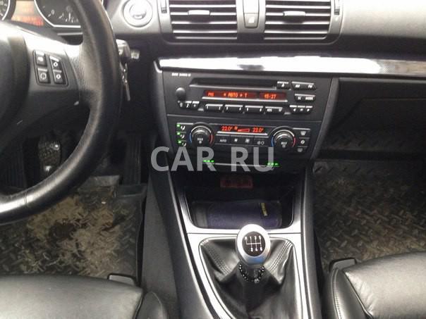 BMW 1-series, Балабаново