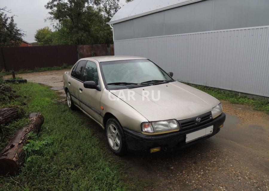 Nissan Primera, Армавир