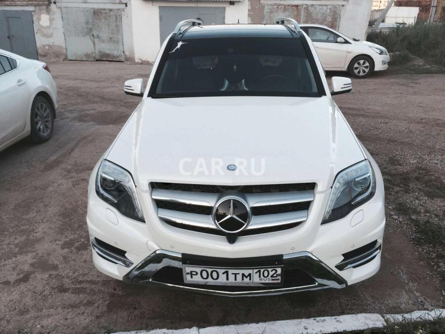 Mercedes GLK-Class, Белебей