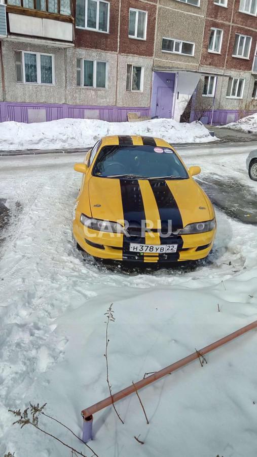 Toyota Curren, Барнаул