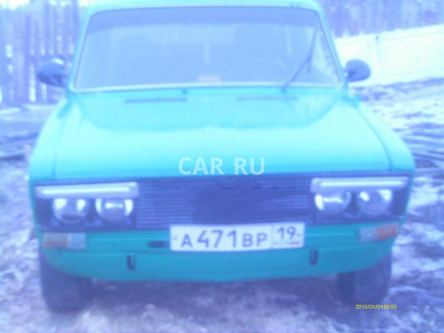 Lada 2106, Аскиз
