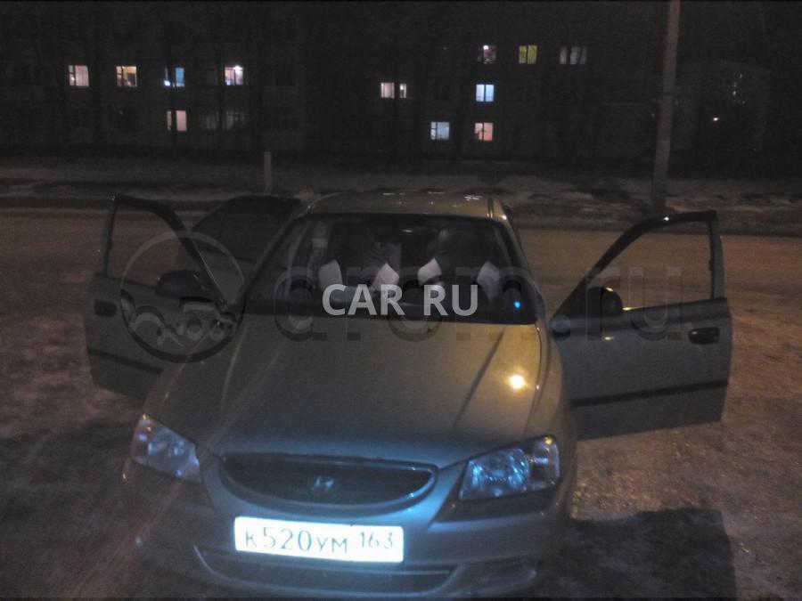 Hyundai Accent, Балаково