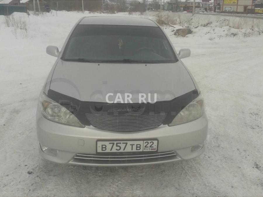 Toyota Camry, Алтайское