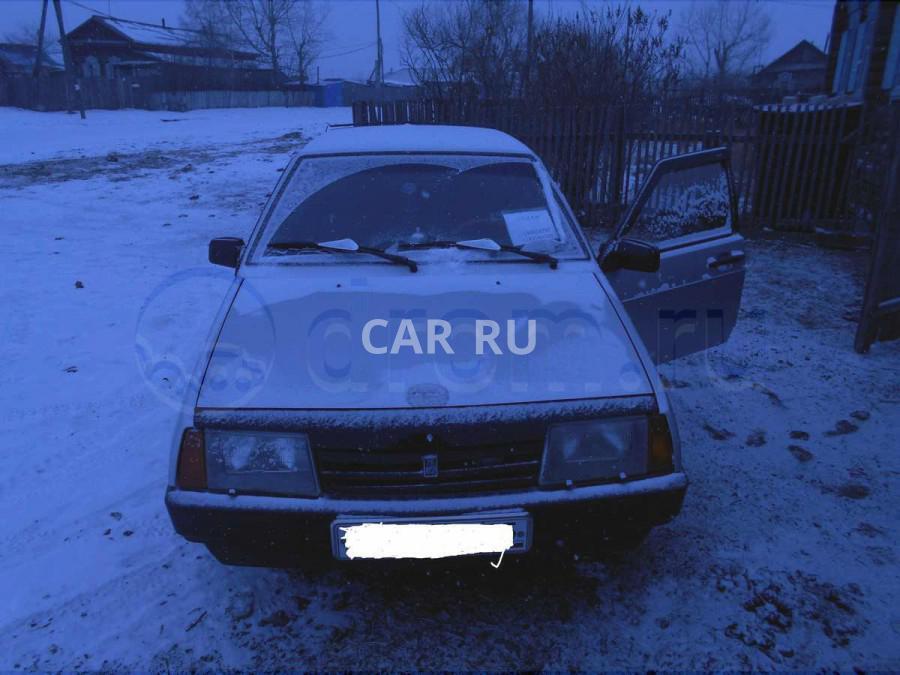Lada 2109, Александровский Завод