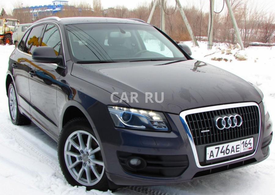 Audi Q5, Балаково