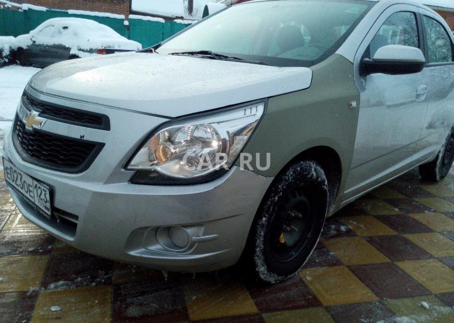Chevrolet Cobalt, Армавир