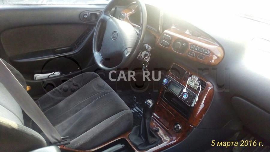Mazda Xedos 6, Абакан
