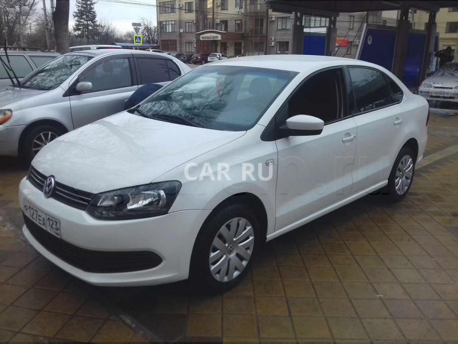 Volkswagen Polo, Армавир