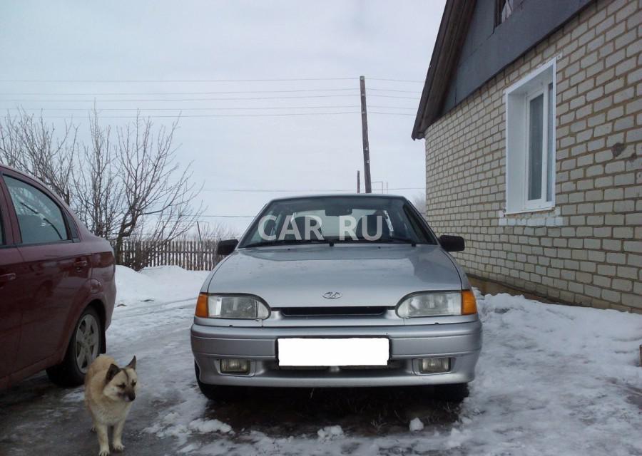 Lada Samara, Аткарск