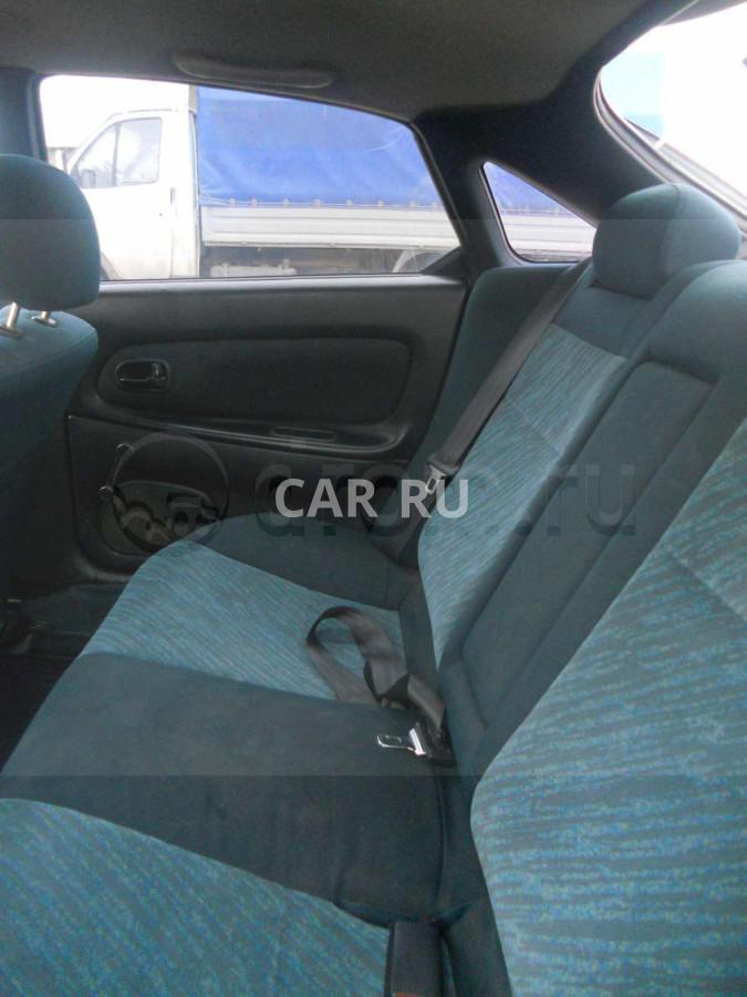 Mazda 323F, Астрахань
