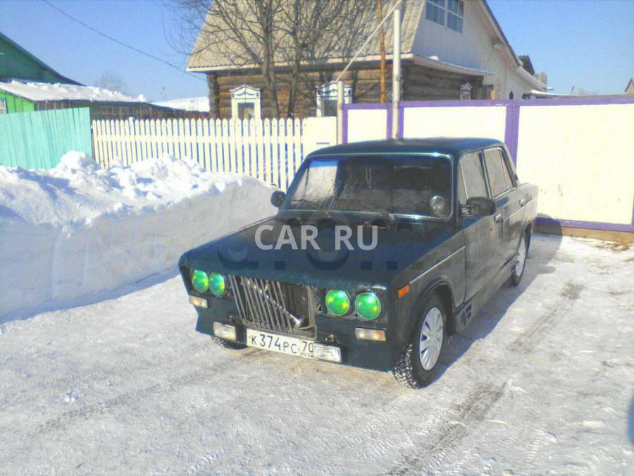 Lada 2106, Асино