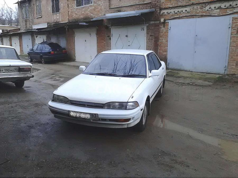 Toyota Carina, Армавир