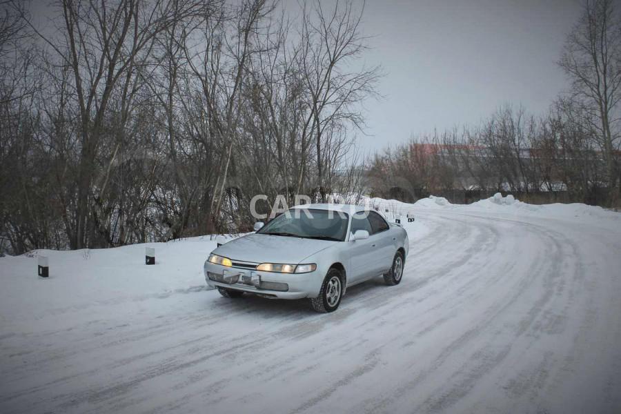 Toyota Corolla Ceres, Барнаул