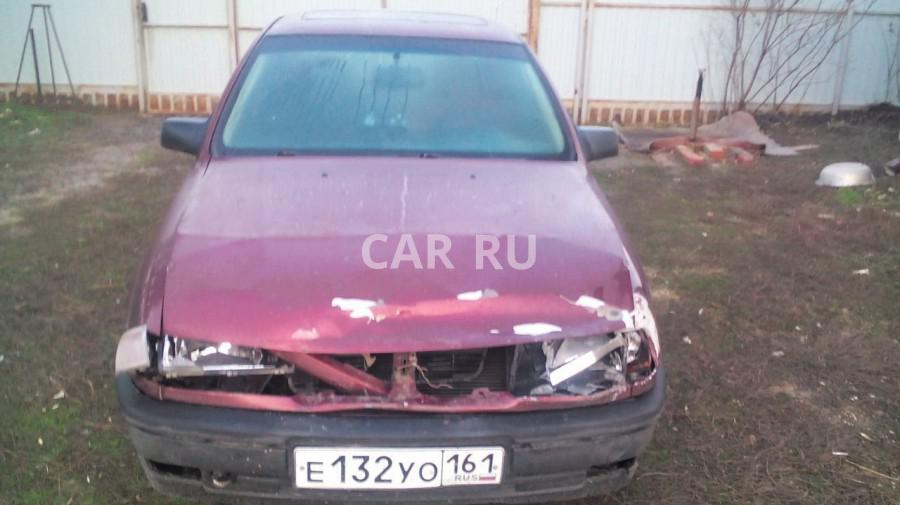 Opel Vectra, Азов