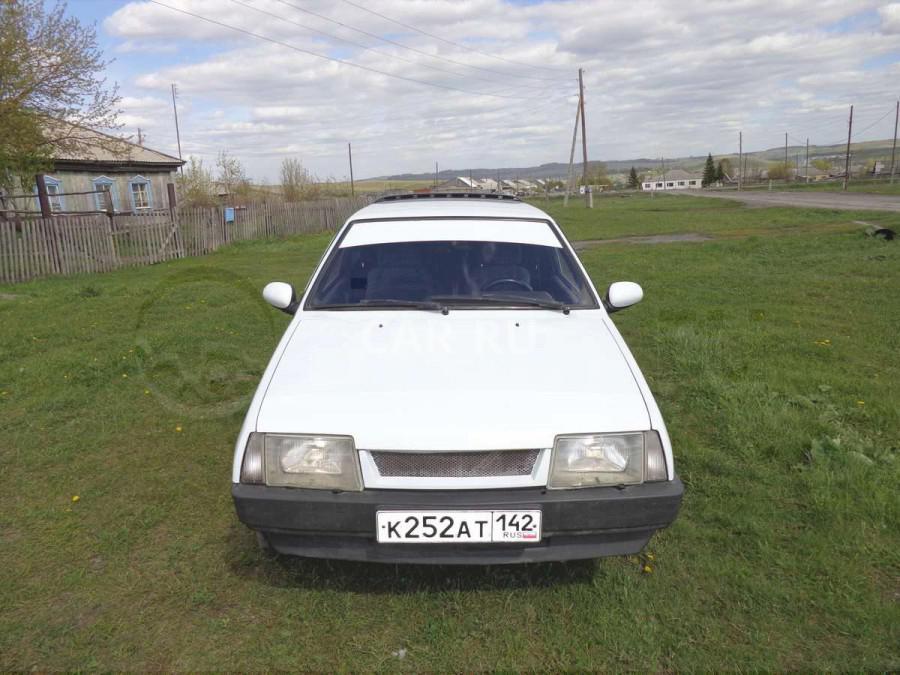 Лада 2108, Белово