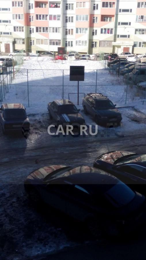 BMW 3-series, Барнаул