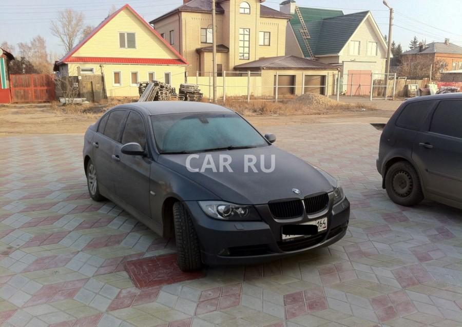 BMW 3-series, Балаково
