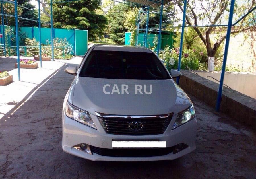 Toyota Camry, Азов