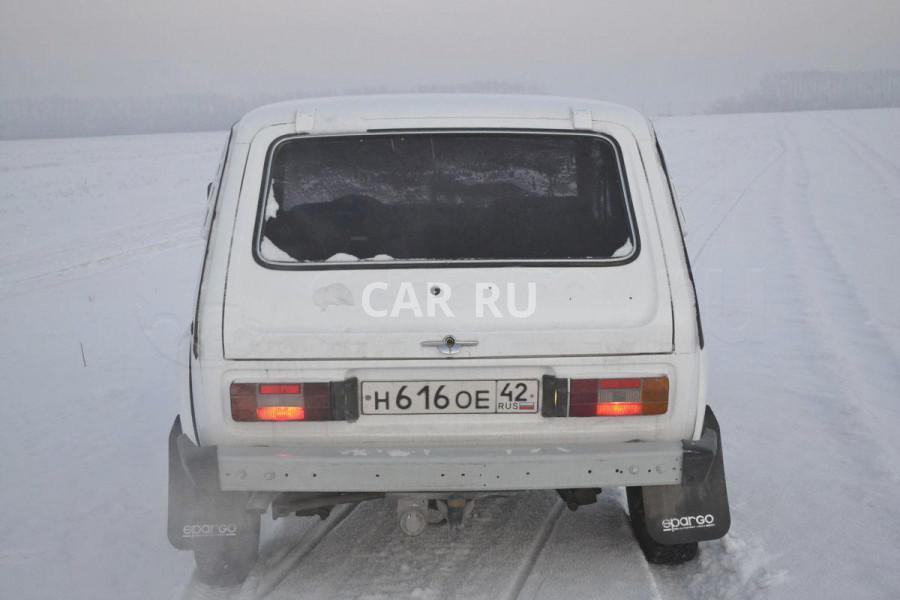 Лада 2121, Белово