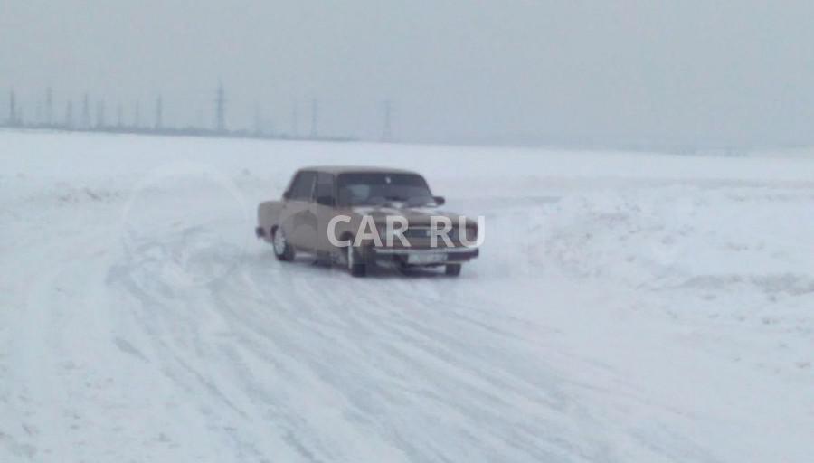 Лада 2105, Белово
