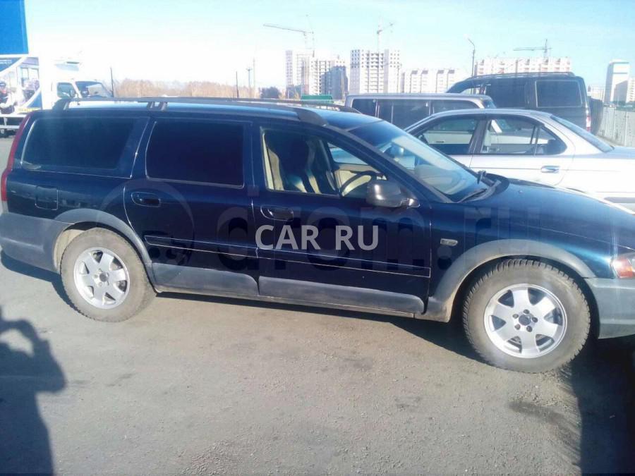 Volvo XC70, Барнаул