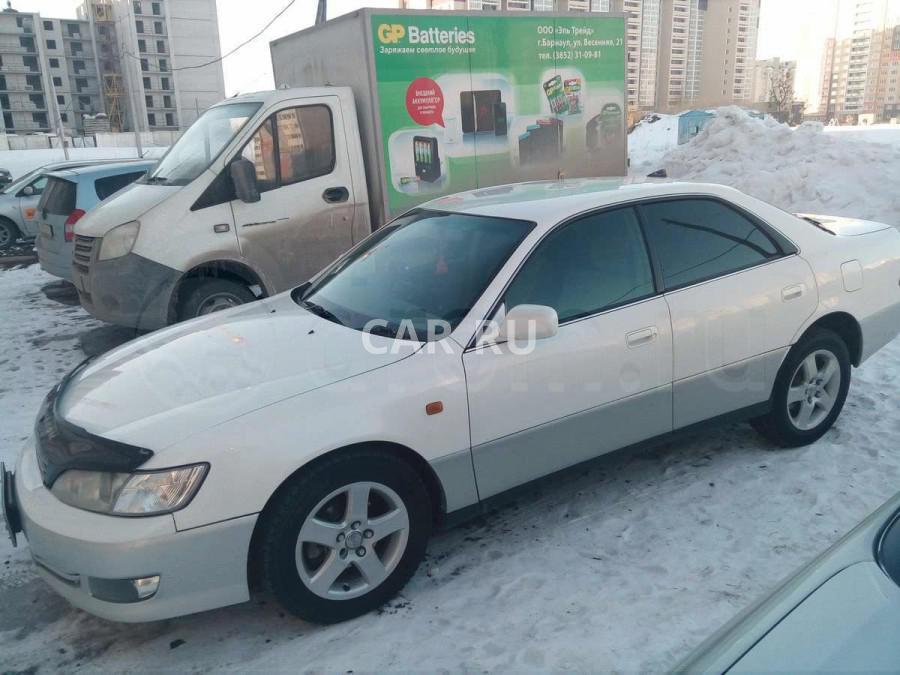 Toyota Windom, Барнаул