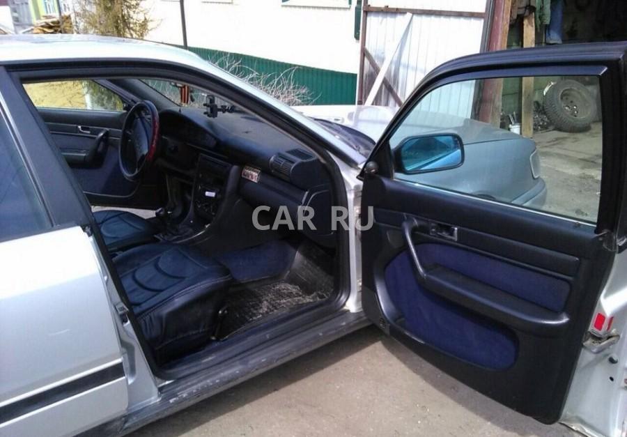 Audi 100, Ардатов