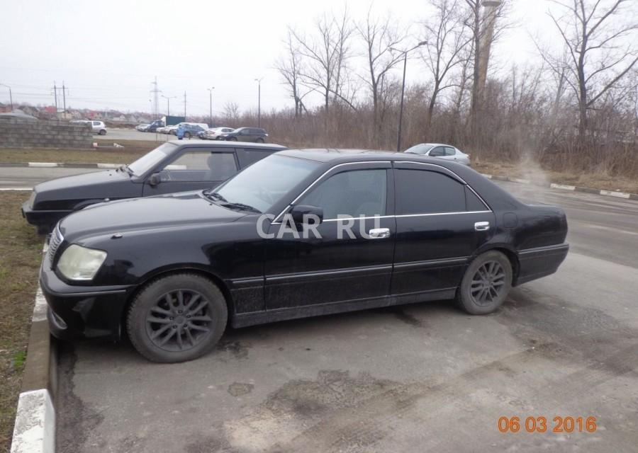 Toyota Crown, Белгород