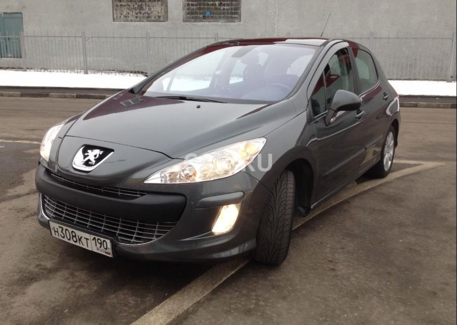 Peugeot 308, Балашиха